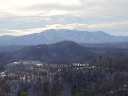 Pigeon Forge TN - Smoky Mountains
