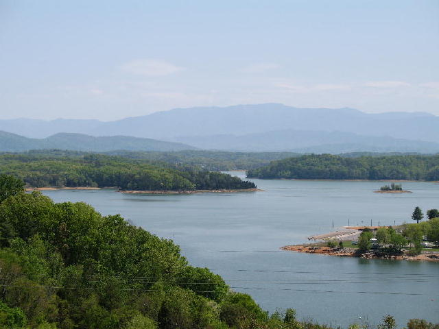 Douglas Lake real estate TN - Lake homes, real estate in Sevierville and Dandridge TN, Prime Mountain Properties