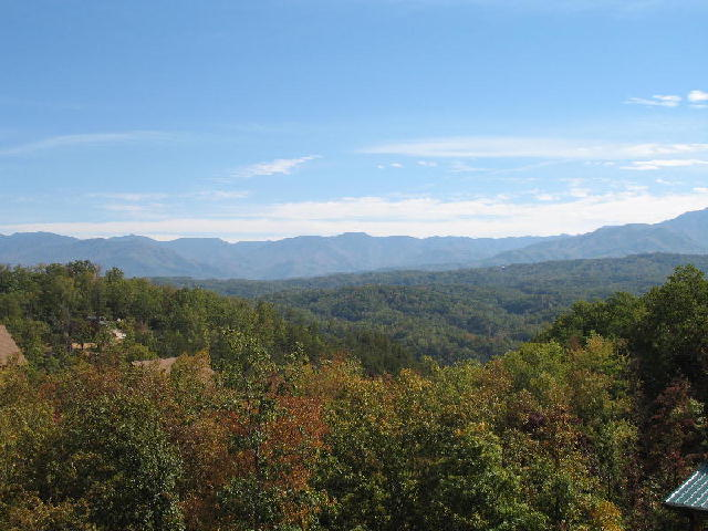 Smoky Mountains luxury real estate - Sevierville TN, Pigeon Forge executive homes to Gatlinburg luxury homes for sale - Prime Mountain Properties